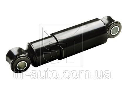 Амортизатор подвески  BPW, SAF OM ,Intradisc Plus ,U ,Basic ( ST-TEMPLIN ) 04.170.7950.006