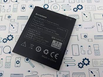 Батарея аккумуляторная BL225 Lenovo S580 5B19A6MXSF Сервисный оригинал с разборки (до 10% износа)