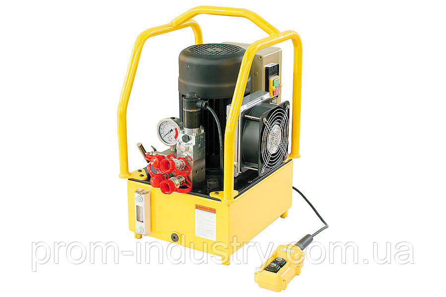 Электрические насосные станции для гайковёртов (FY-KLW-3000)