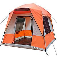 Палатка четырехместная GreenCamp GC10