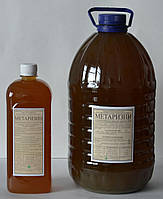 Биоинсектицид против почвовредителей  Метаризин 1 л
