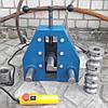 Трубогиб-профилегиб ТПВ-2 с электроприводом METALLSTROI, фото 4
