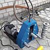Трубогиб-профилегиб ТПВ-2 с электроприводом METALLSTROI, фото 5