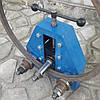 Трубогиб-профилегиб ТПВ-1 с выносными валами METALLSTROI, фото 5