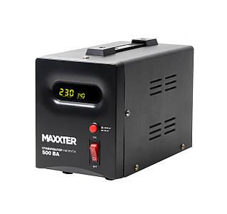 Стабилизатор напряжения 230 В, 500 ВА (релейный)
