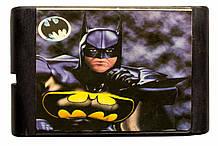 Картридж сега Batman