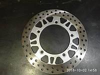Тормозной диск Suzuki Burgman Skywave 250 400 650
