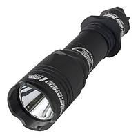 Фонарь Armytek Dobermann Pro / Black / XHP35 HI (warm)