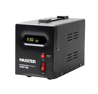 Стабилизатор напряжения 230 В, 1000 ВА (релейный)