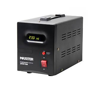Стабилизатор напряжения 230 В, 2000 ВА (релейный)