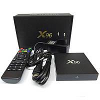 Приставка TV-BOX X96 2GB/16GB Android 6 с Wi-Fi, фото 1
