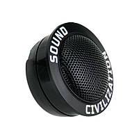 Автоакустика Kicx Sound Civilization T26, фото 1