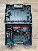 Перфоратор Bosch GBH 2-28 DFV : 2 патрона | Кейс | Заводская сборка/Румыния