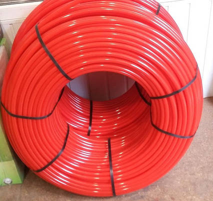 Труба Для Теплої Підлоги Giacotherm PE-XB EVOH 16x2