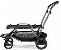 Шасси для коляски Peg-Perego Duette Piroet, серый (ICDU0200NL77)