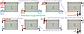 Кран радиаторный прямой 25*3/4 (латунный шар), фото 2