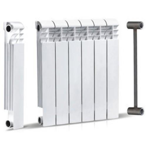 Радиатор Биметаллический Radiatori Xtreme 500х96