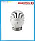 Термостатическая головка  GIACOMINI  с жидкостным датчиком  М30х1,5, фото 2