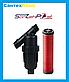 Дисковый Фильтр  для капельного полива 3/4 (Самопромывной), фото 2