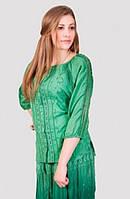 Оригинальная женская блуза от производителя из качественной ткани
