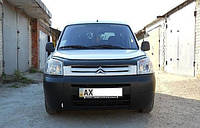 Мухобойка Citroen Berlingo 2003-2007