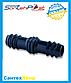 З'єднувач для краплинної трубки SL-017, фото 2