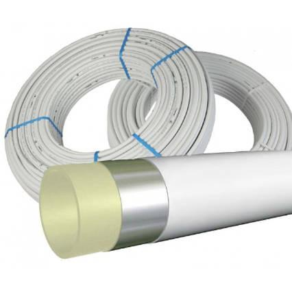 Труба Металопластикова Pexal 20x2