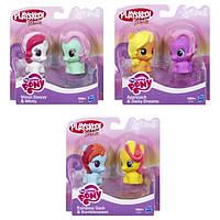 Hasbro Playskool B1910 Пони-малышки (в ассортименте)