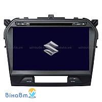 Штатная магнитола Incar AHR-0782A5 для Suzuki Vitara S