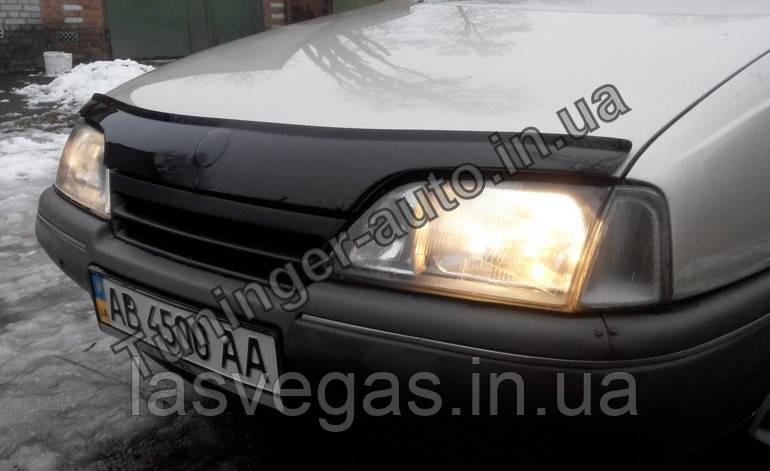 Мухобойка Opel Omega A