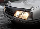 Мухобойка Opel Omega A, фото 2