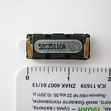 Динамик для Philips Xenium W6610 (CTW6610) слуховой (speaker), фото 10