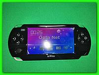 Портативная приставка Spark (копия Sony PSP) 1000 ИГР!