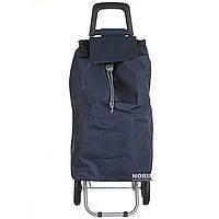 Тачка сумка с колесиками STENSON тележка 97 см (2787)