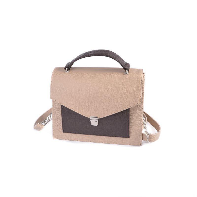 Женская сумка-чемоданчик Отличное Качество