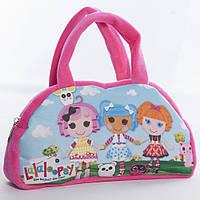 Дитяча сумочка Лалалупсі, Lalaloopsy