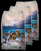 Корм для собак Taste of the Wild Wetlands Canine 3x2кг