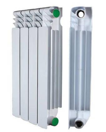 Радиатор Биметаллический Titan Marek 500x96