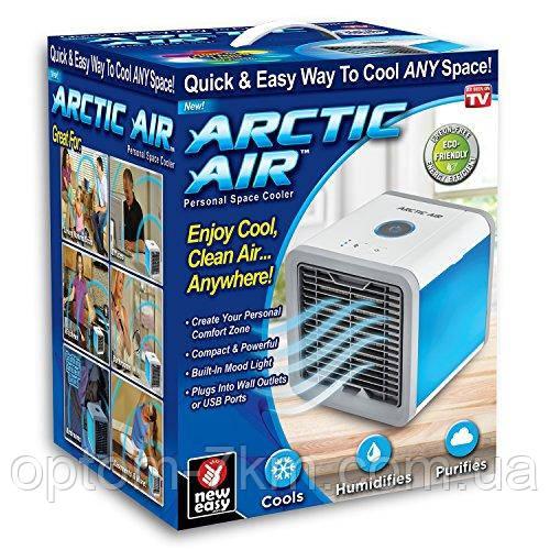 Портативный кондиционер для дома Arctic Air (Air Cooler)2760 VJ