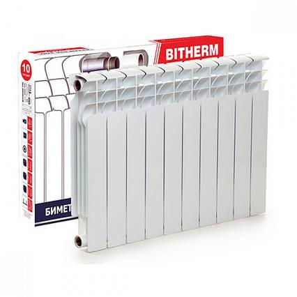 Радиатор Биметаллический Bitherm Euro 500x96