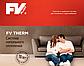 Труба Для Теплого Пола FV Therm PE-XA Oxygen Barrier EVOH 16х2, фото 3