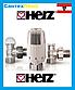 Термостатичний комплект HERZ Classic (TS-90) кутовий 1/2 (1726006+1772491+1372441), фото 2