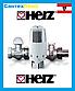 Термостатичний комплект HERZ Classic (TS-90) прямий 1/2 (1726006+1772491+1372441), фото 2