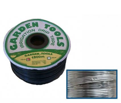 Стрічка Для Крапельного Поливу Щілинна Garden Tools 10 см 1000 м