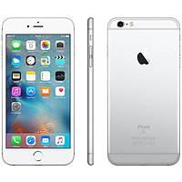 IPhone 6s 16GB  Silver.Полный комплект + коробка, фото 1