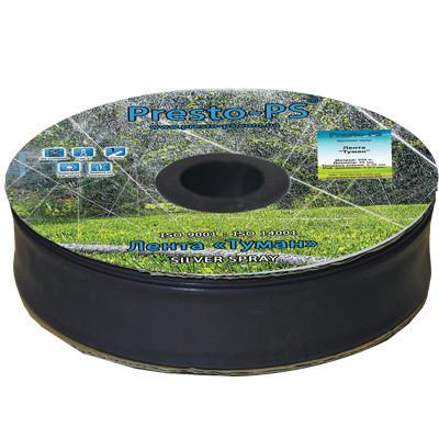 Лента  Presto-PS Туман Silver Spray D45 100 м