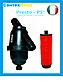 Дисковый Фильтр  для капельного полива Presto 2 (Самопромывной), фото 2