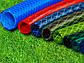 """Шланг для полива 11/2"""" Пищевой Цветной 50 м  EVCI PLASTIK, фото 5"""