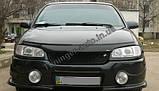 Мухобойка Opel Omega B, фото 2