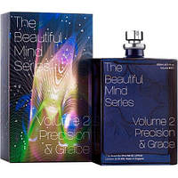 Парфюм унисекс Escentric Molecules The Beautiful Mind Series Volume 2 Precision and Grace 100 ml